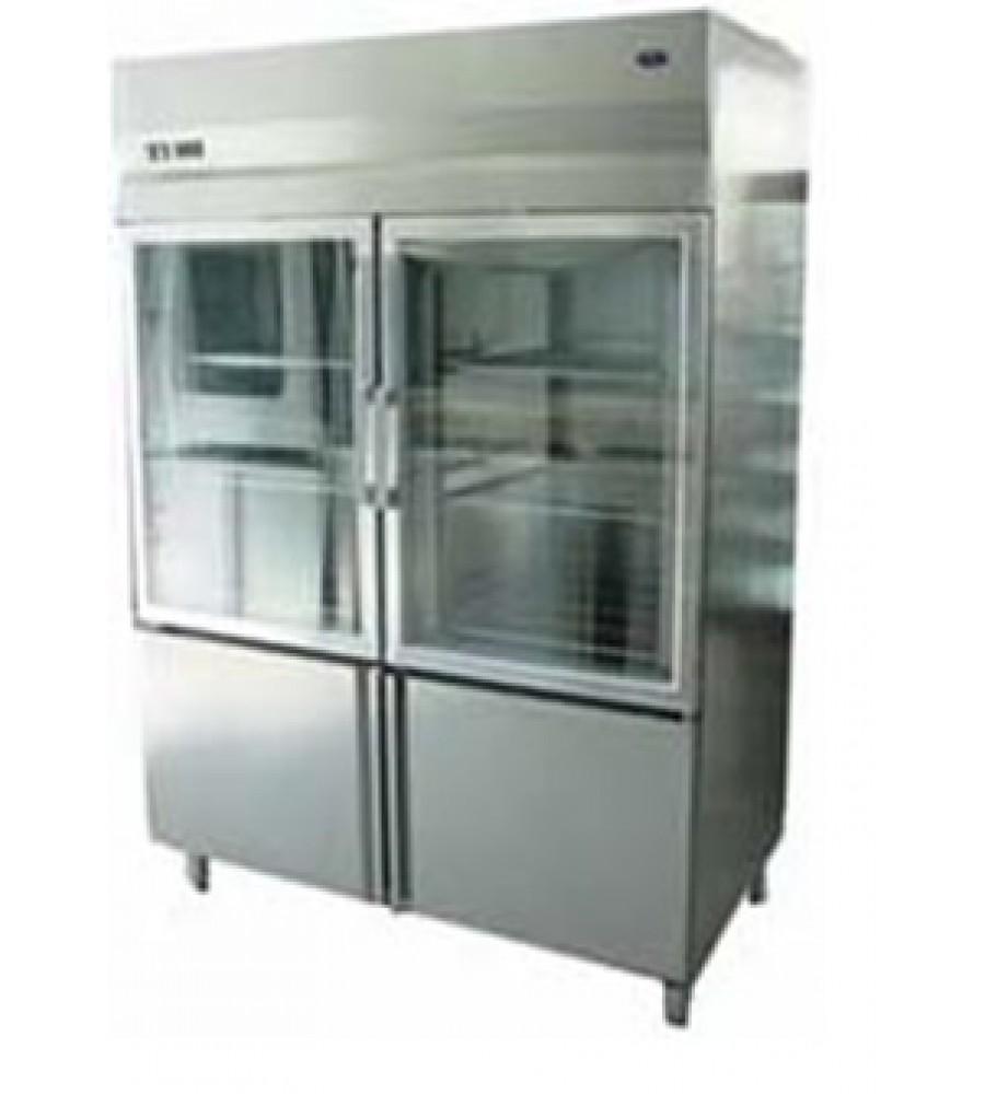Meat Display Refrigerator Model GN1200TN/MDG