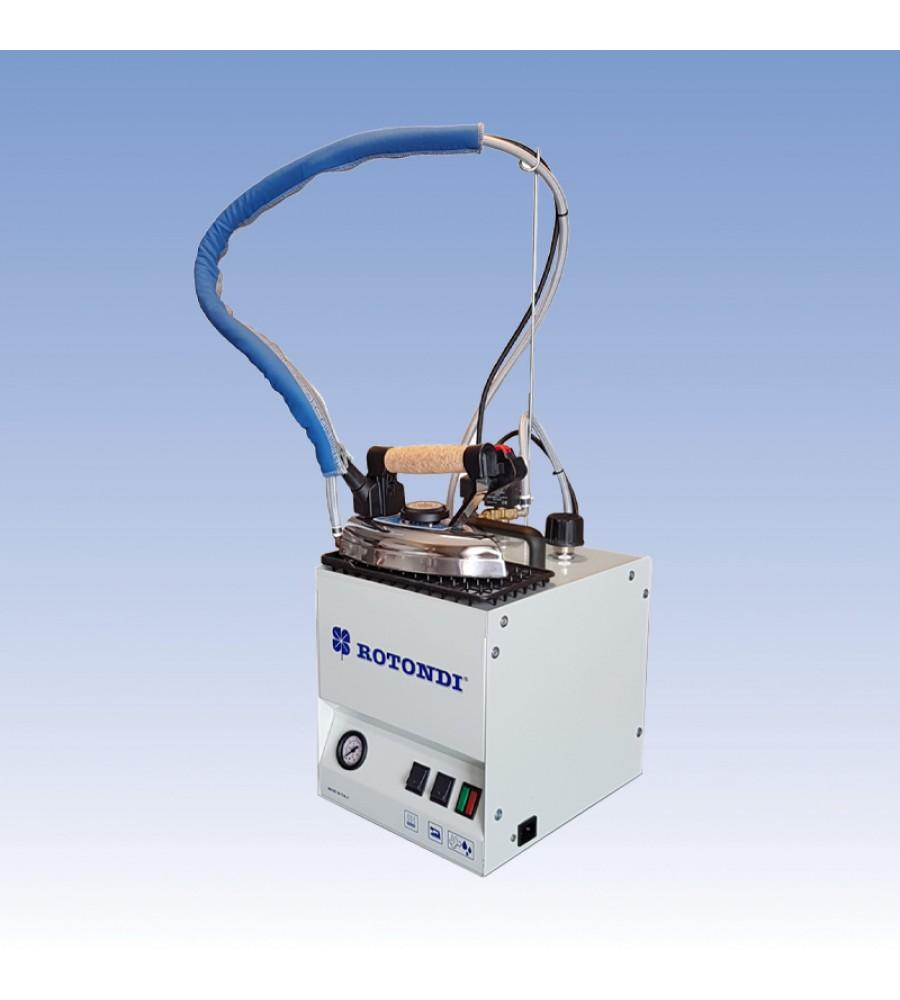 Portable Steam Generator Model MINI 45