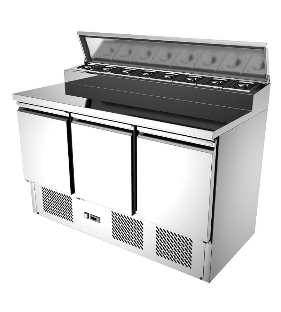 Salad Refrigerator Model PS300