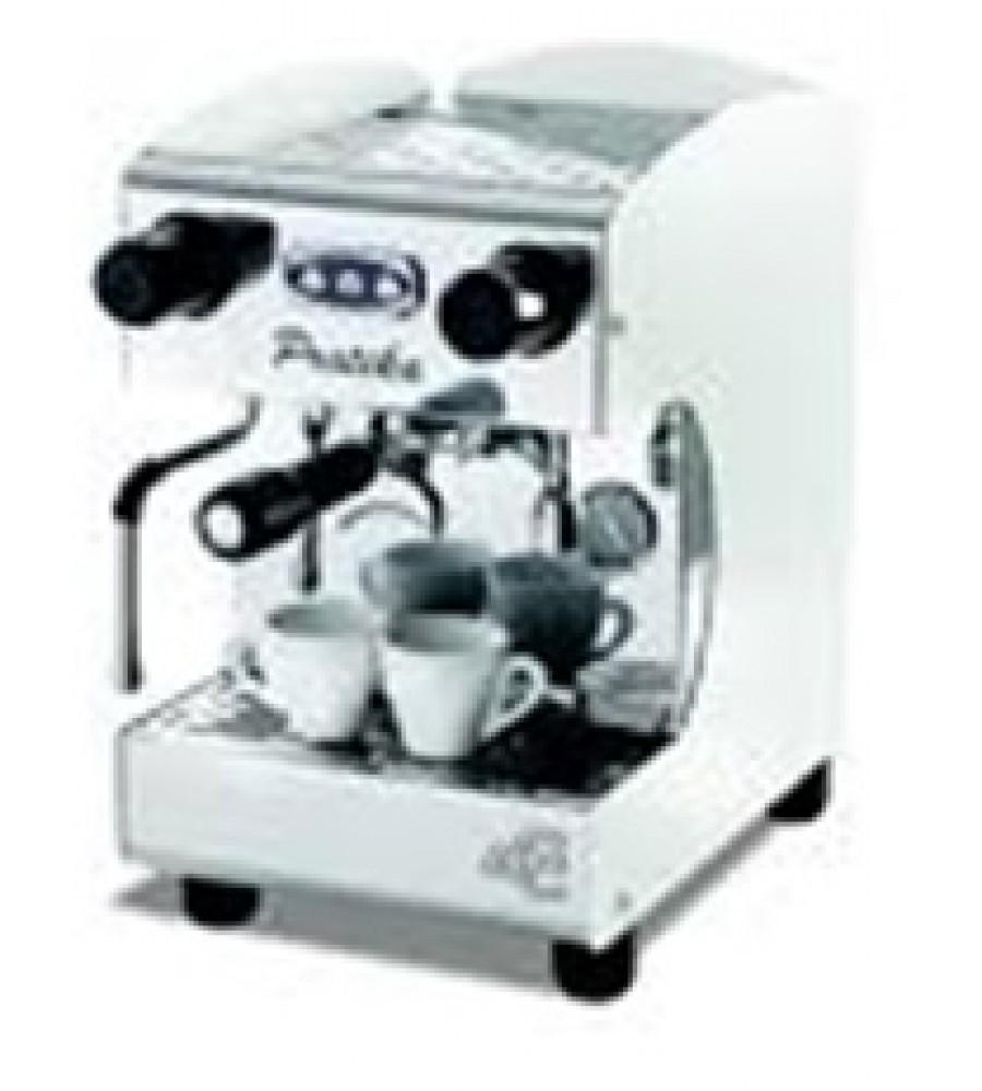 Espresso Coffee Machine Model ROUNDER 1G -E