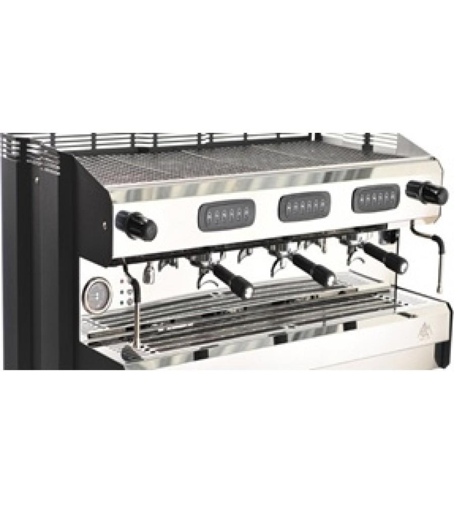 Espresso Coffee Machine Model ROUNDER 3G -E