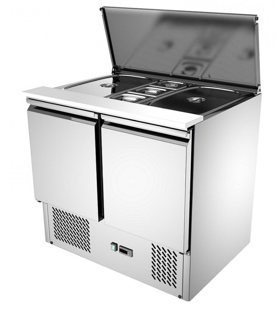 Salad Refrigerator Model S900STD