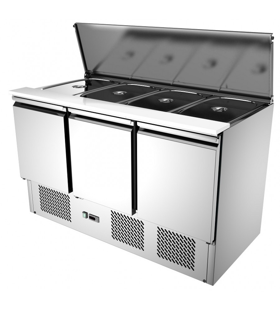 Salad Refrigerator Model S903STD