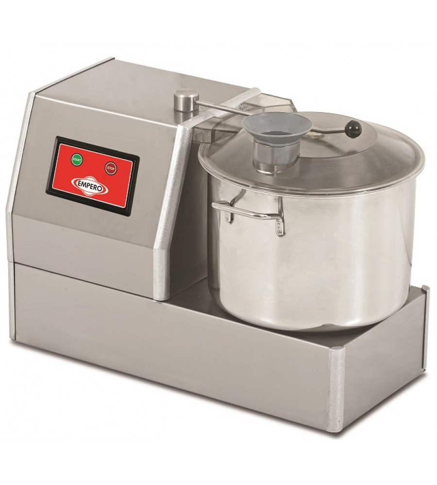 Cutter Mixer Model SD.01Y