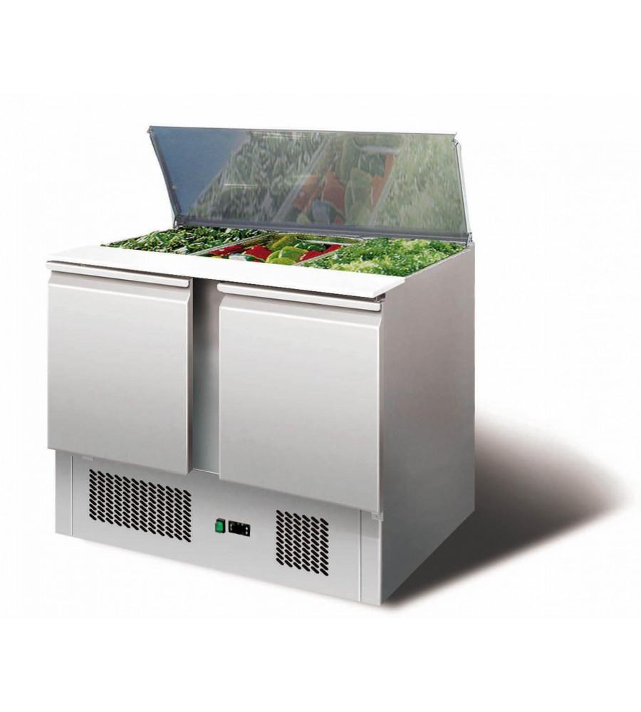 Salad Refrigerator Model SL1-PP