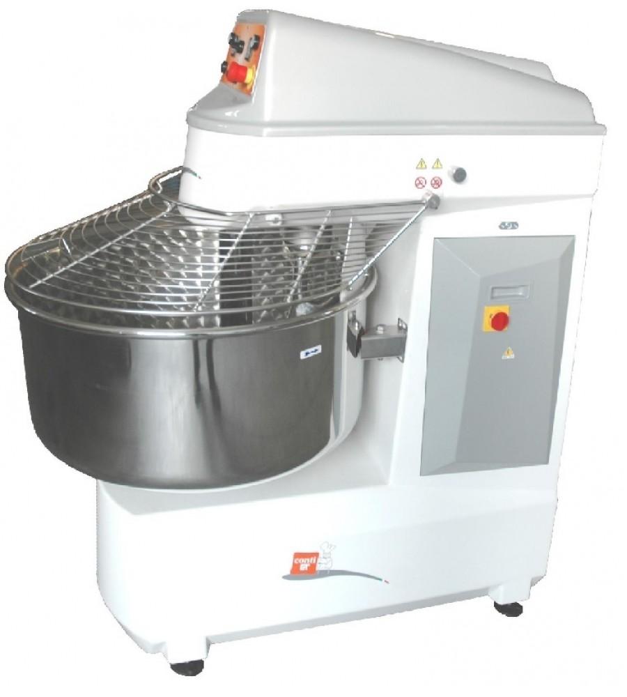 Spiral Mixer Model SPR130