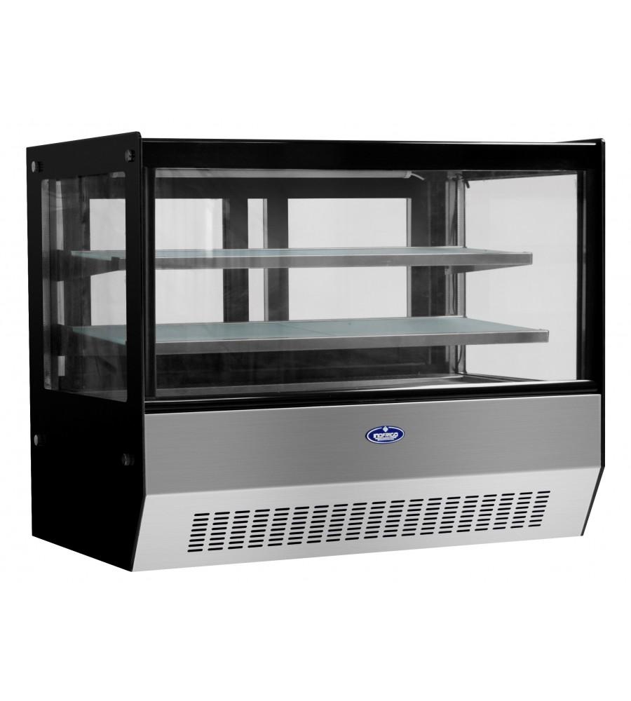 Display Refrigerator Model TT700F
