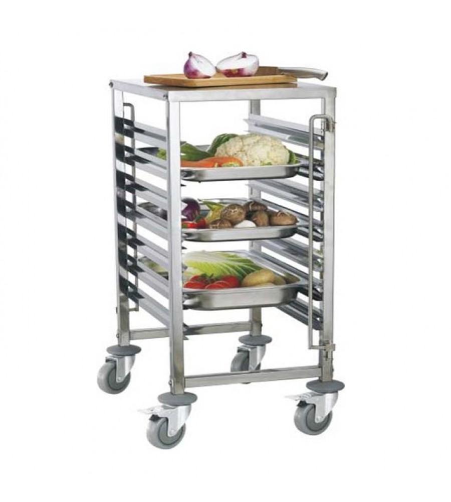 Bakery Trolley Model YC-207M