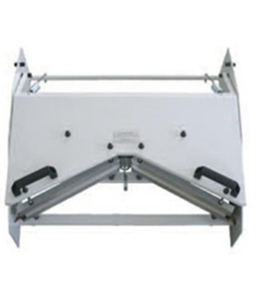 Wall Garment Packing Machine Model ZLIMB 2